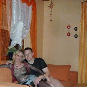 Sexdaten met Karen en Robert